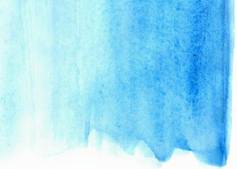 Watercolor material 043