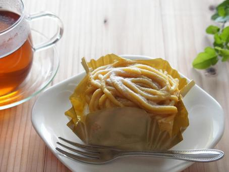 Montbra cake