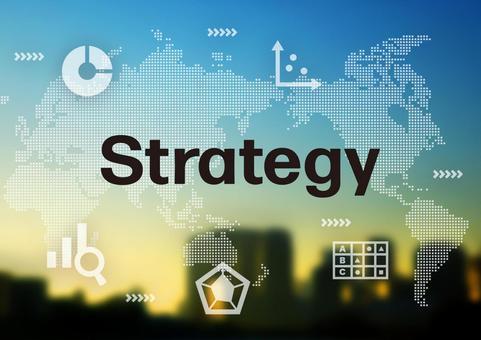 Strategy strategy