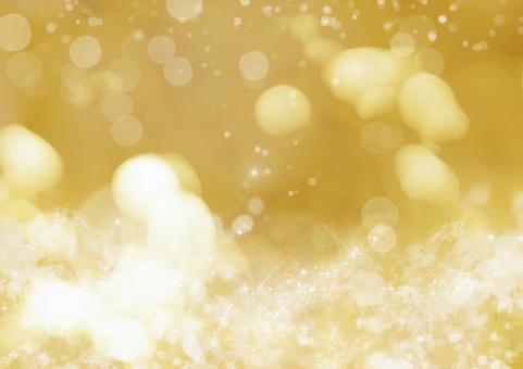 Glittering background _ Champagne