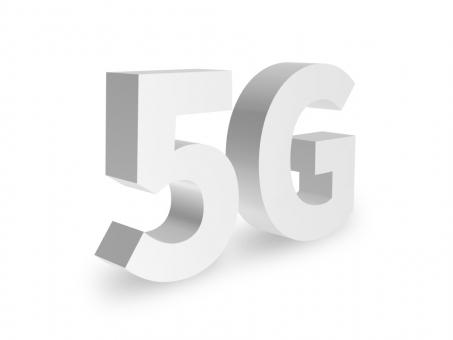 5G 3D stereo