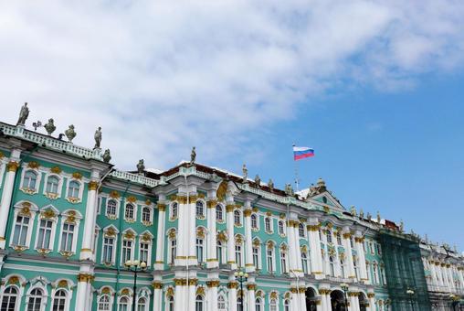 러시아 에르미타 주 박물관
