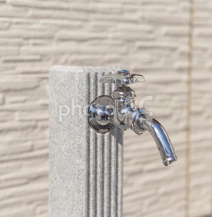 水道の写真