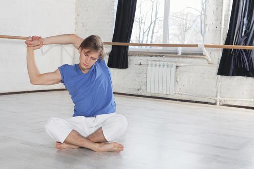 Men who do gymnastics 2