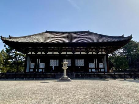 興福寺德康多(Kofukuji Tokondo)