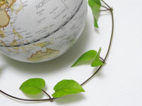 Earth and Green (2)