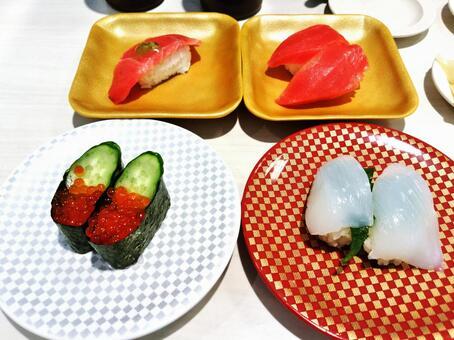 旋转寿司2
