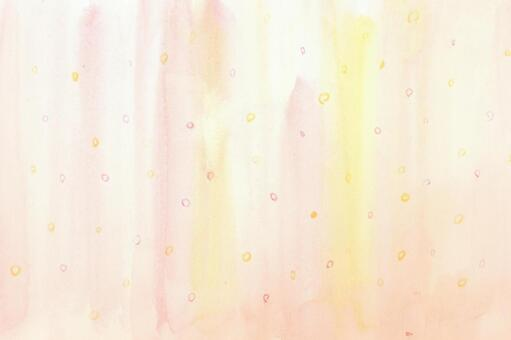 Water color dot 4