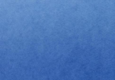 Japanese paper _ Aomi Nami 8 _ blue