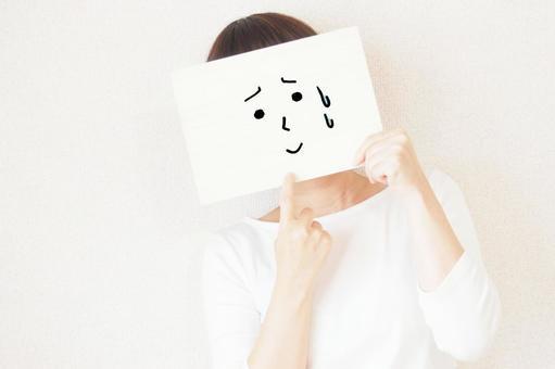 面部和姿势16(hmm)