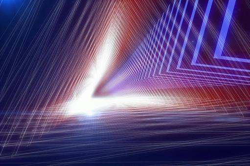 Time warp image