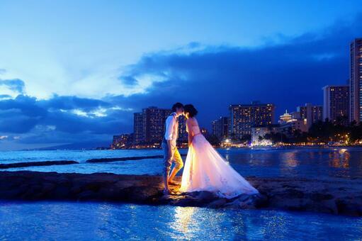 婚禮勝地婚禮