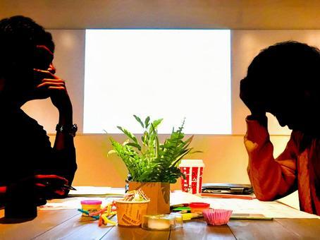 Seminar workshop Thinking person
