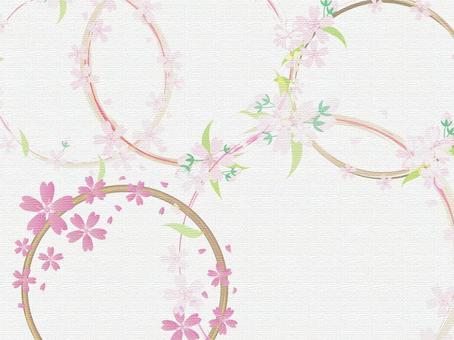 Cherry tree wallpaper background 33