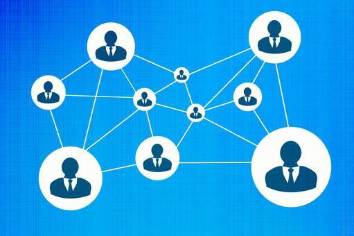 Human network 5