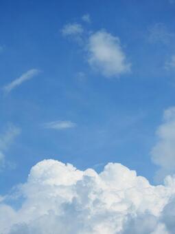 Cloud cover cloud cumulonimbus cloud 02
