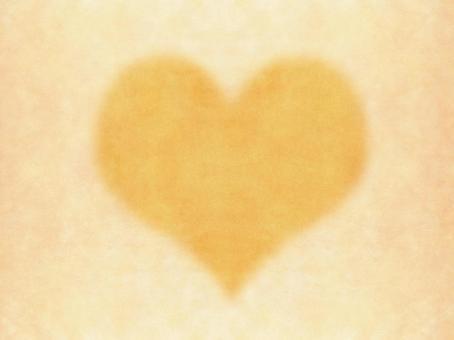 天然材料1的心脏