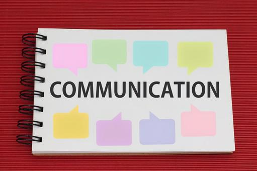 Communication Communication Ring Note