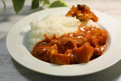 Massa Man curry