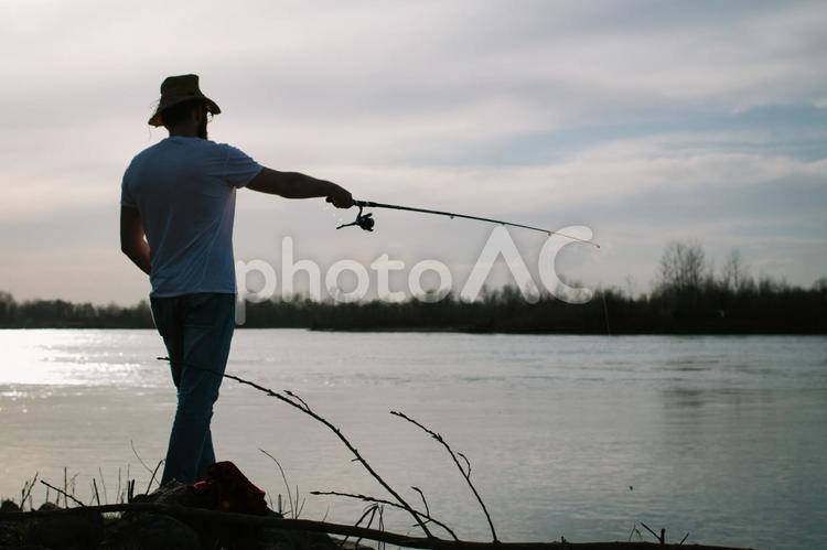 釣り59の写真