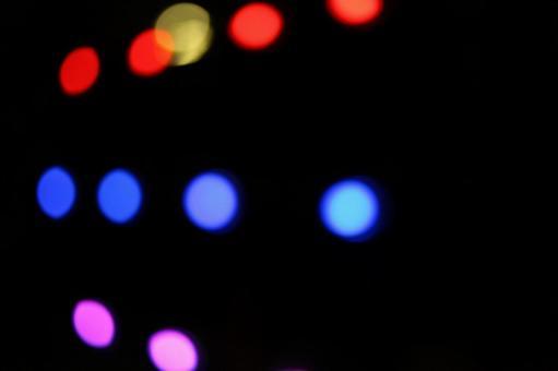 Neon light night 2