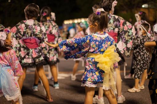 Dance Festival 17
