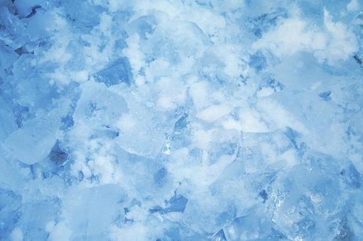 눈과 얼음