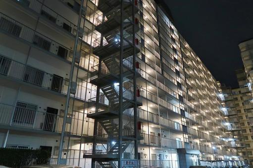 Night apartment 15