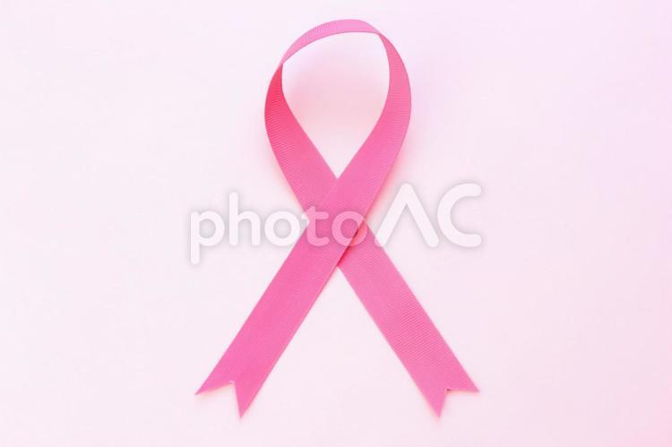 ピンクリボン4の写真
