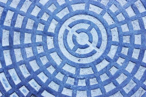 Background Manhole