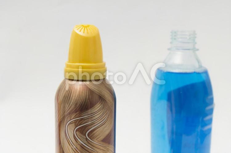 スタイリング剤2の写真