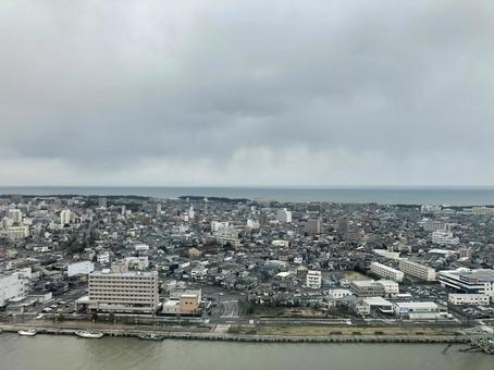 Niigata Island