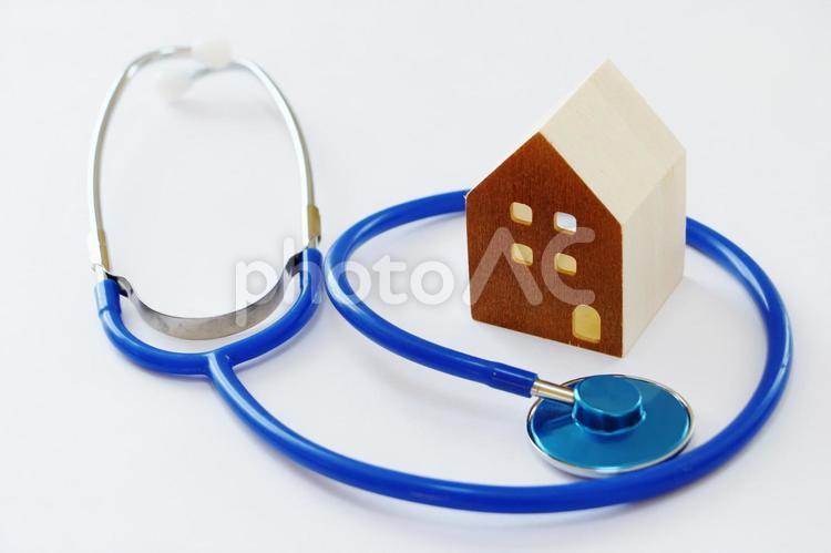 介護 在宅介護の写真