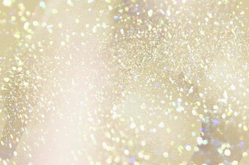 Background Texture Gold Glitter Lame Gloss Prism Light Particle Art New Year New Year Christmas