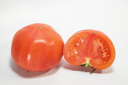 Fresh tomato 1