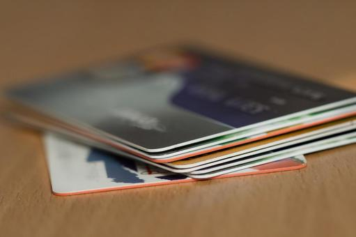 Credit card 23