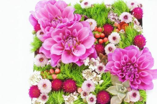 Flower arrangement -517