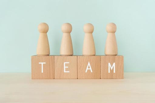 """Team, teamwork 