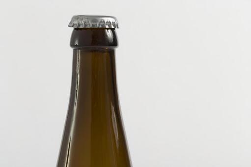 Bottled beer 1