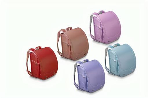 School bag variation