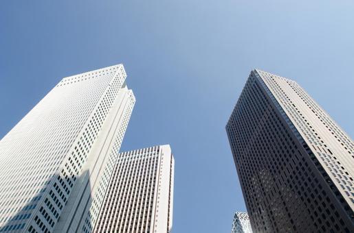 Shinjuku Tall Building 23