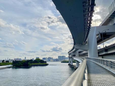 Scenery from Rainbow Bridge
