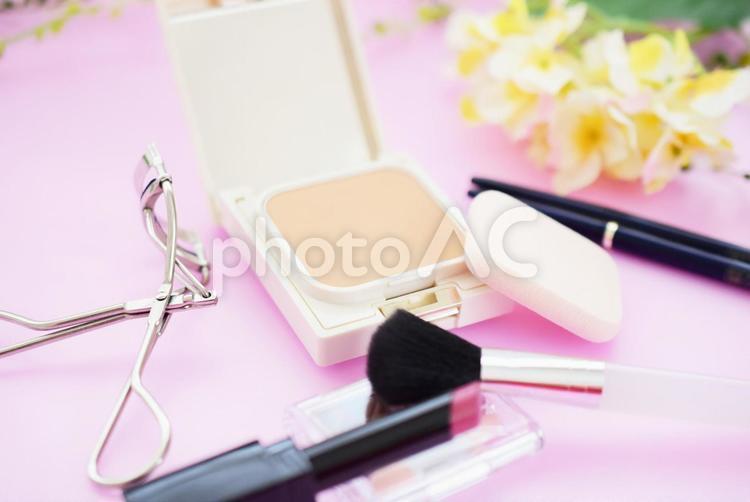 化粧用品の写真