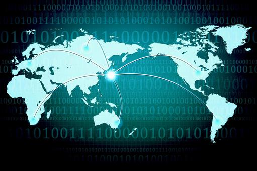 High speed communication platform 1