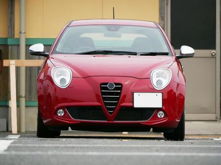 歐洲車汽車車