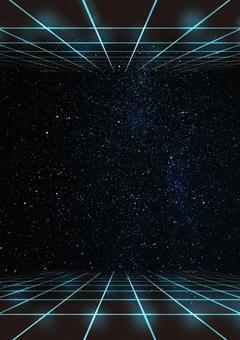 Texture 【Galaxy 1】