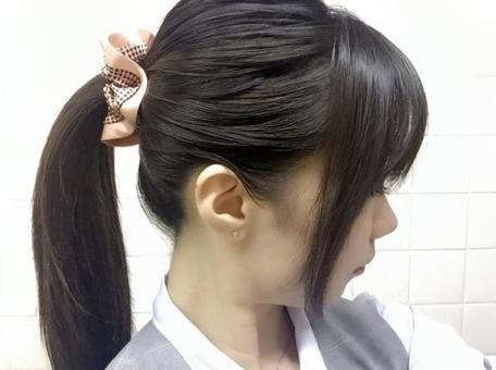 OL of profile