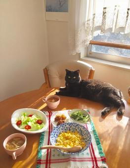 Bokura no breakfast