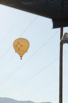 气球196