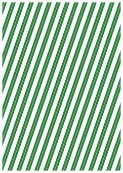 Texture diagonal line green